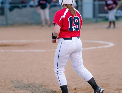 Sports Photography – Pea Ridge vs Huntsville