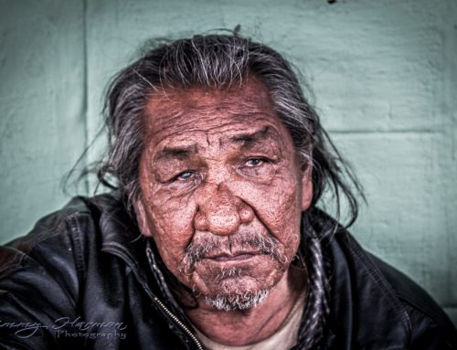 The Faces of Whiteclay