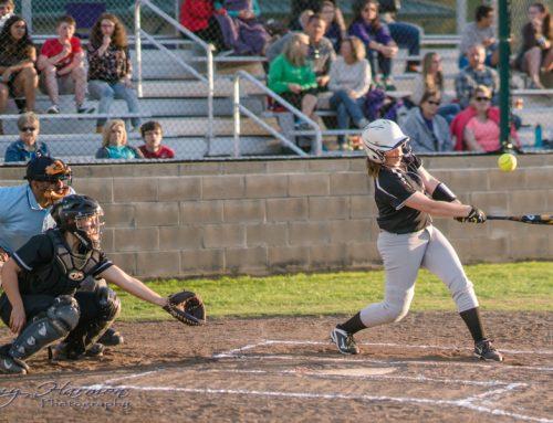 Sports Photography – Pea Ridge vs Fayetteville