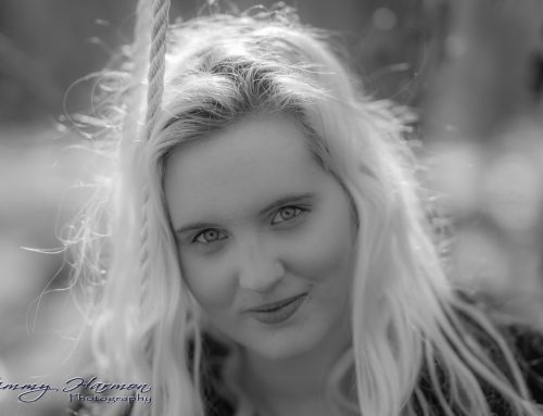 Model Photography – Alixandra 2
