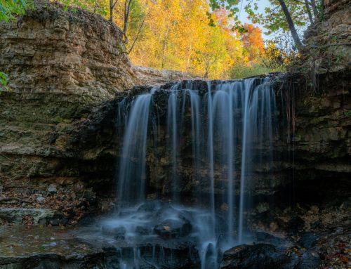 Autumn In Northwest Arkansas